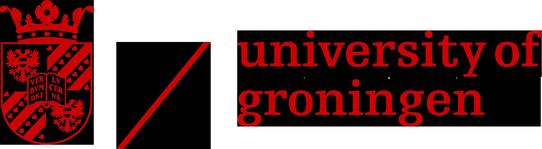 Rijksuniversiteit Groningen Rug